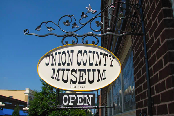 Experience Union County South Carolina